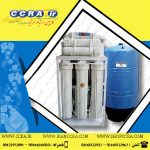 دستگاه تصفیه آب نیمه صنعتی پیور پرو 800 گالن مدل RO800-PUREPRO