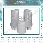 کاربرد رزین در دستگاه سختی گیر آب