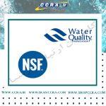 گواهینامه WQA و NSF international