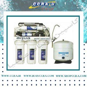 دستگاه تصفیه آب آکوا گلد Aqua Gold