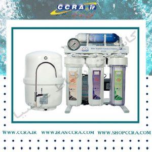 دستگاه تصفیه آب آکوا استار (aqua star)