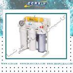 دستگاه تصفیه آب خانگی واترتک شش مرحله ای