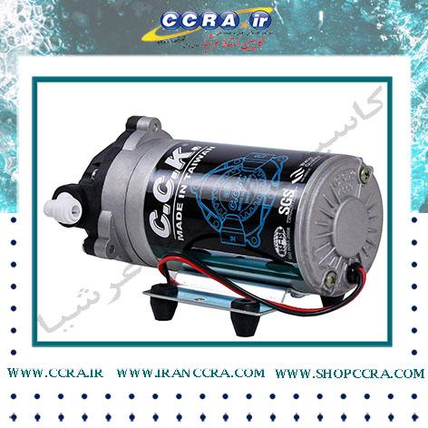 پمپ دستگاه تصفیه آب c.c.k مدل A669