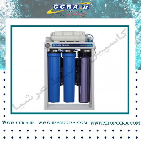 دستگاه تصفیه آب نیمه صنعتی لان شان lanshan مدل LSRO-400G