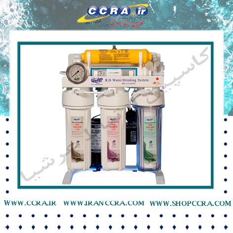 دستگاه تصفیه آب زیرسینکی واتر سیف مدل WS12100FS