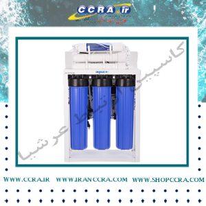 دستگاه تصفیه آب نیمه صنعتی آکوا جوی مدل RO 600