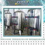 مزایا و معایب کربن فعال در مصارف تصفیه آب صنعتی