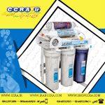 فروش دستگاه تصفیه آب خانگی لکس پیور مدل RO-LX1740