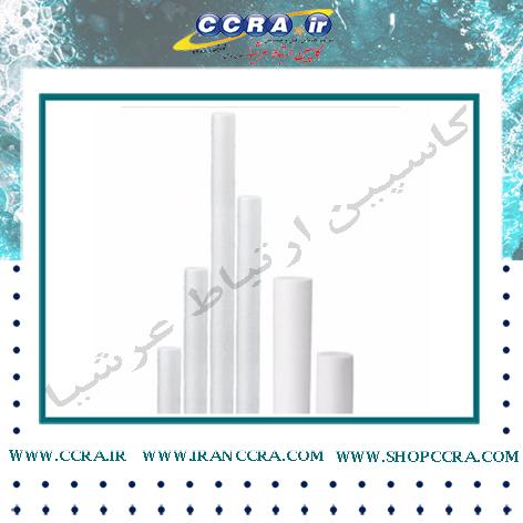 کاربرد کارتریج فیلتر پلی پروپیلن pp
