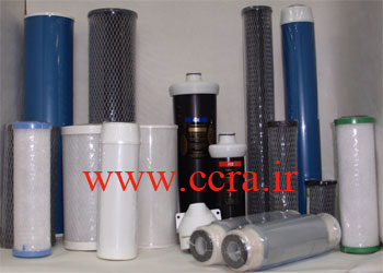 فیلترکارتریجی کربن گرانول