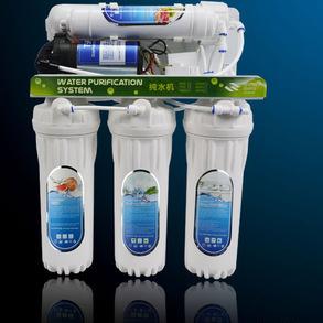 سیستم آب تصفیه کن خانگی Ro