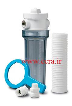 فیلتر سیستم تصفیه آب خانگی