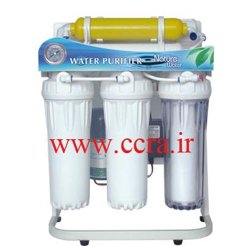 دستگاه تصفیه آب pure water