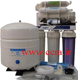 سیستم تصفیه آب خانگی r.o