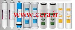 فیلتر های تصفیه آب خانگی 5 مرحله ای