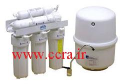 سیستم تصفیه آب 6 مرحله ای