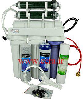 سیستم تصفیه آب ro