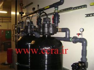 دستگاه کلر زنی آب