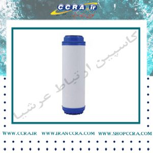 انواع فیلتر کربن پودری دستگاه تصفیه آب