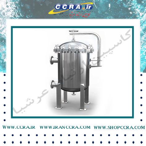 کاربرد هوزینگ استیل ( Stainless Steel) در دستگاه صنعتی