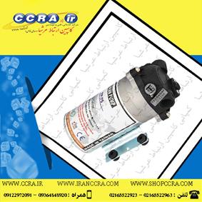 مزایای پمپ دستگاه های تصفیه آب ( pump ) :