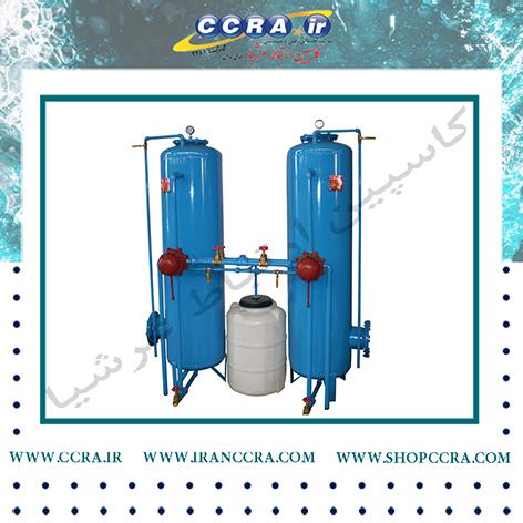 فروش سختی گیر رزین پرولایت Purolite