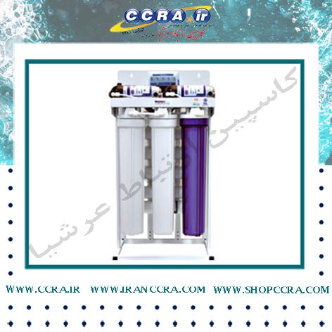 دستگاه تصفیه آب نیمه صنعتی
