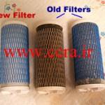 فیلتر تصفیه آب و تعویض آن