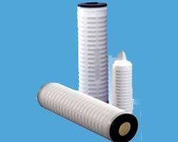 فیلتر غشائی در تصفیه آب