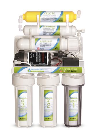 دستگاه تصفیه Ro water system